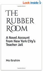 Book: The Rubber Room