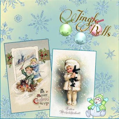 Page 3   Jingle Bells.