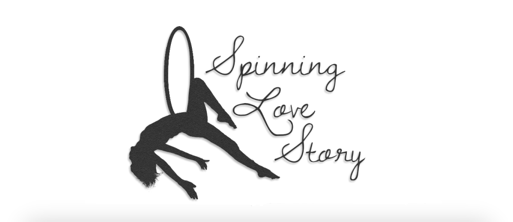 Spinning Love Story.