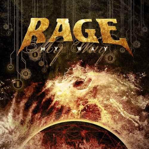RAGE: Ανακοίνωσαν νέο EP