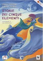 Storie dei Cinque elementi