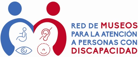 Red de Museos para la Atención a PCD