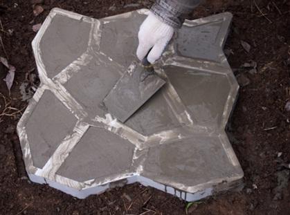 Морозостойкий бетон своими руками