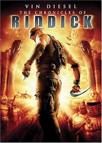 The Chronicles Of Riddick ริดดิค ภาค 2 [HD]