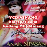Ria Amelia - Anak Sipasan (Album)