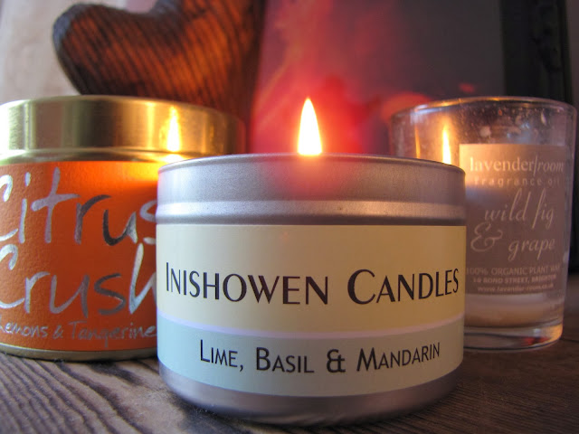 Scented Candles – The Dangers To Your Health