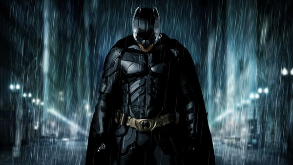 Download Batman HD Wallpapers for Mobile