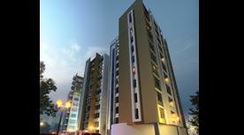 Apartments in Kolkata