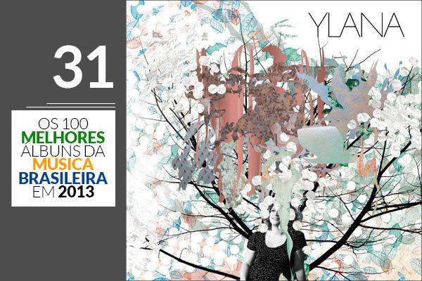 Ylana Queiroga - Ylana