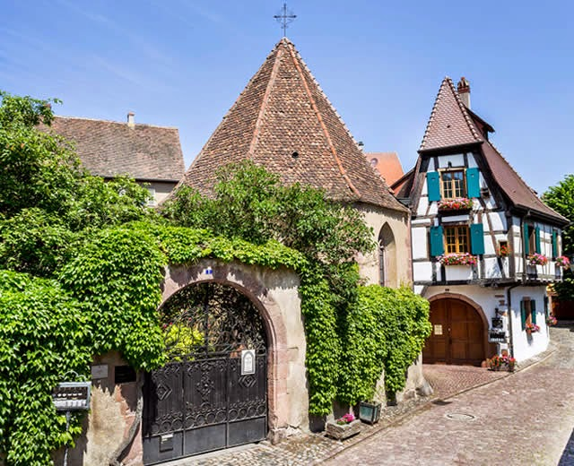 Kaysersberg, França, France