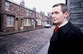 Tony Warren exhibition in Salford