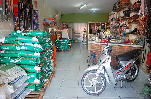 Casa MAX - Produtos Agropecuário