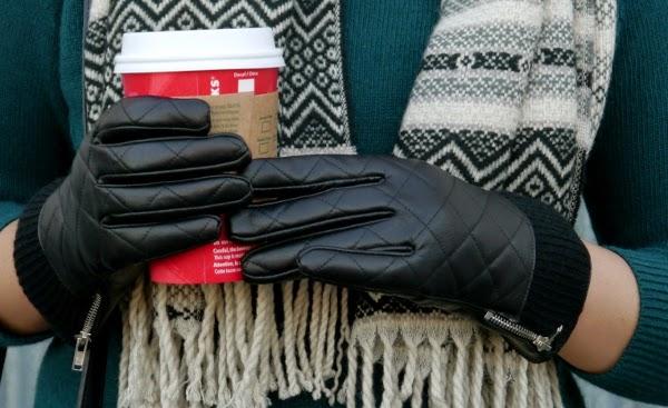 Dynamite gloves