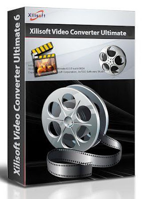 Xilisoft Video Converter Ultimate 7.7.2.20130217