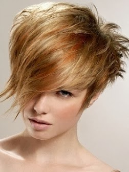 2013 Trendy Hairstyles & Layers