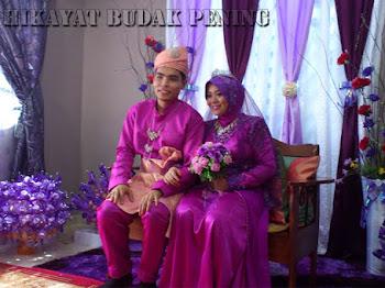 Kawan Kahwin   Izzul