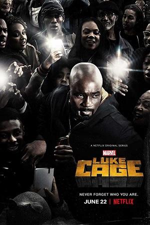 Luke Cage S02 All Episode [Season 2] Complete Download 480p