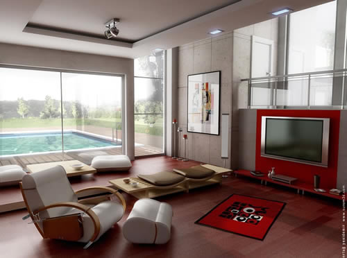 Their Expert Designers Offer A Full Range Of Interior Designs In 3D Format  Utilizing Various CAD Software Formats.