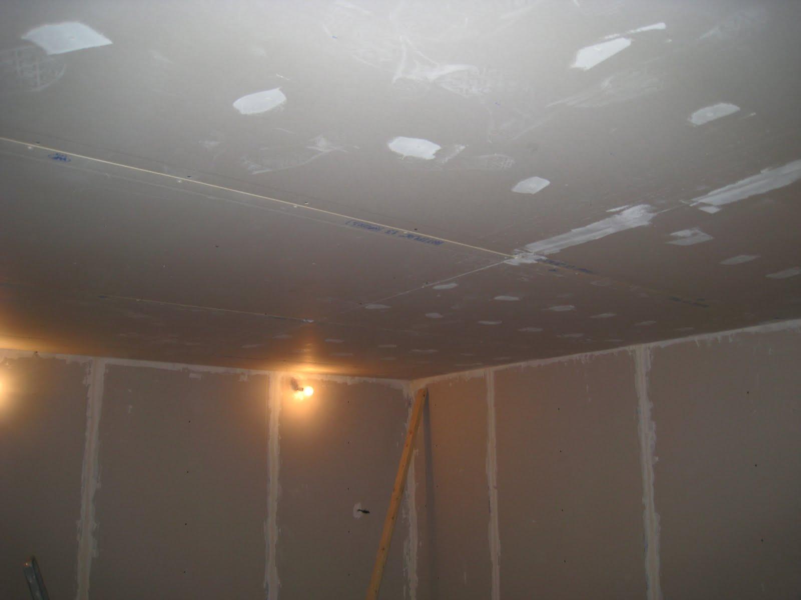 the waff 39 s blog salle de m ditation le placo deuxieme couche. Black Bedroom Furniture Sets. Home Design Ideas