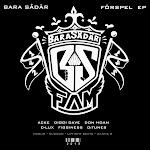 Förspel EP (2013)