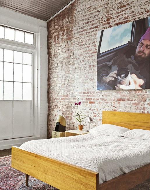 Ã¥pent hus: inspirasjon til soverommet / bedroom decor