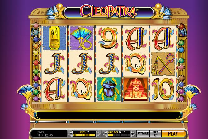Juegos maquinas de casino gratis