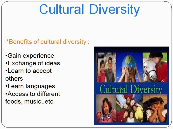 benefits oppressions of culturally diverse populations Cultural competence self-test the following self-assessment can assist physicians in identifying areas in which they might improve the quality of their services to culturally diverse populations.