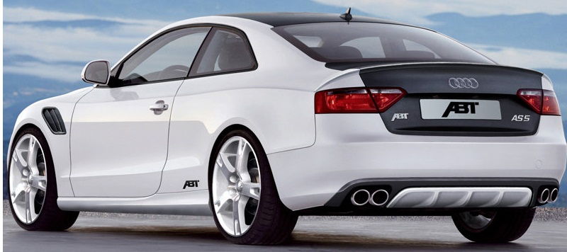 abt audi as5 perfect car modification abt audi a5 new car that ...