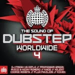 Ministry of Sound – The Sound of Dubstep Worldwide 4 (2013)