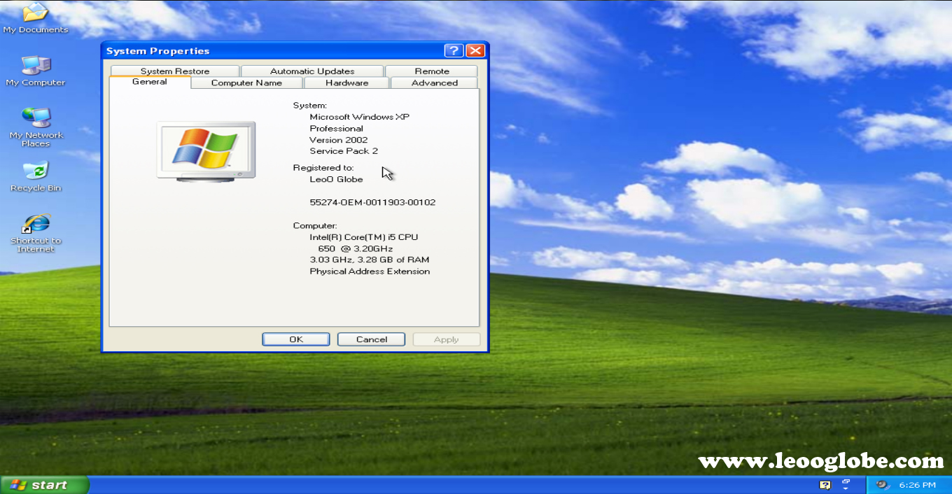 Windows xp professional sp2 x86 dell oem iso torrentz rock73
