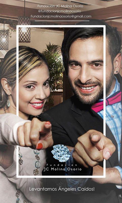 La Fundación JC Molina Osorio, tiene un hermoso propósito y es realizar campañas audiovisuales
