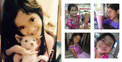 Kronologis Kasus Angeline Hilang Hingga Penemuan Jenazah