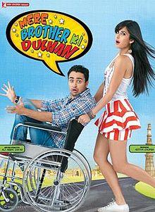 Sinopsis Film Mere Brother Ki Dulhan (2011)