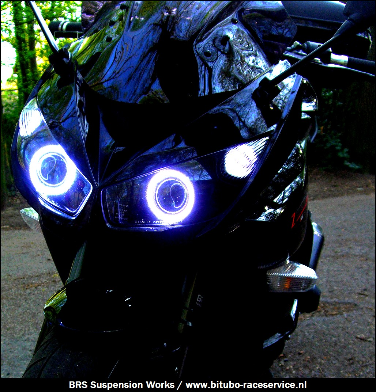 BRS Kawasaki Z1000SX