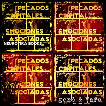 Pecados Capitales y Emociones Asociadas