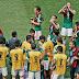Piala Dunia Saksikan 'Cooling Break' Pertama Kali Dalam Sejarah