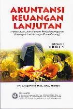 toko buku rahma:buku akuntansi keuangan lanjutan, pengarang suparwoto, penerbit UGM