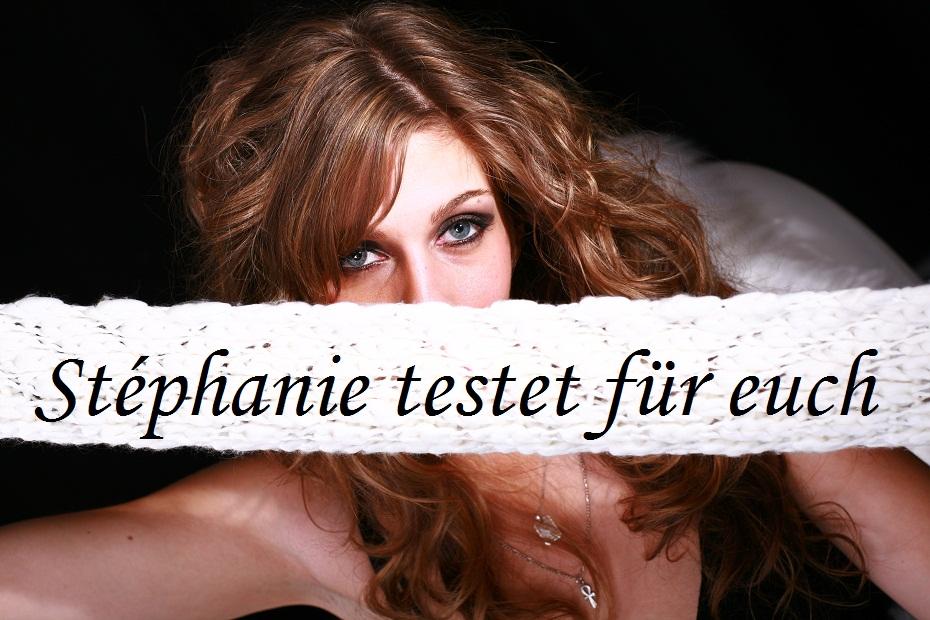 Stéphanies Shopping- und Testblog
