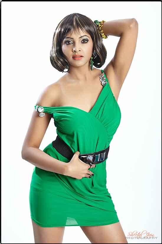 pics of Sanchita Padukone