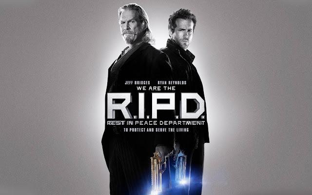 RIPD Movie