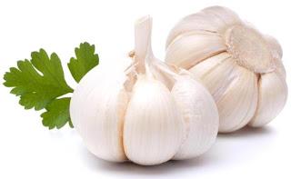 Bawang Putih, Makanan Bergizi Yang Dapat Di Konsumsi