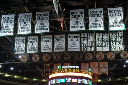 Celtics Today