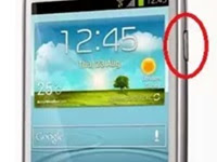 CARA MENGAMBIL GAMBAR (SCREENSHOT) PADA LAYAR SMARTPHONE ANDROID