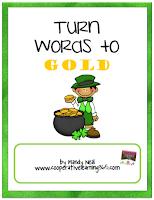 , St. Patrick's Day Blog Hunt