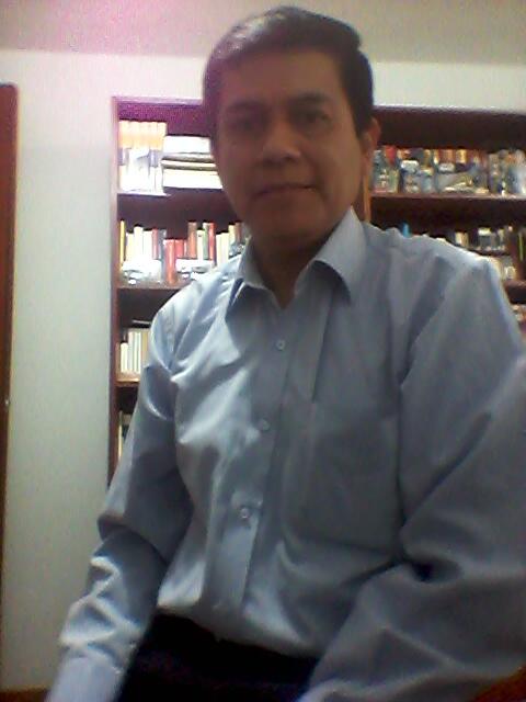 Fernando Espíritu A.