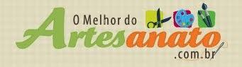O MELHOR EM ARTESANATO