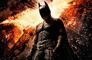 batman the darkknight tutur tinular