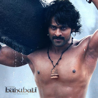 Picture of Baahubali