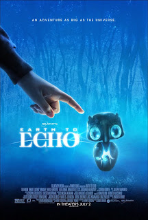 Watch Earth to Echo (2014) movie free online