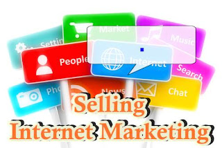 Menjual Internet Marketing